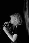 Courtney Love performs at TAO 2