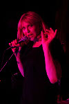 Courtney Love performs at TAO 3